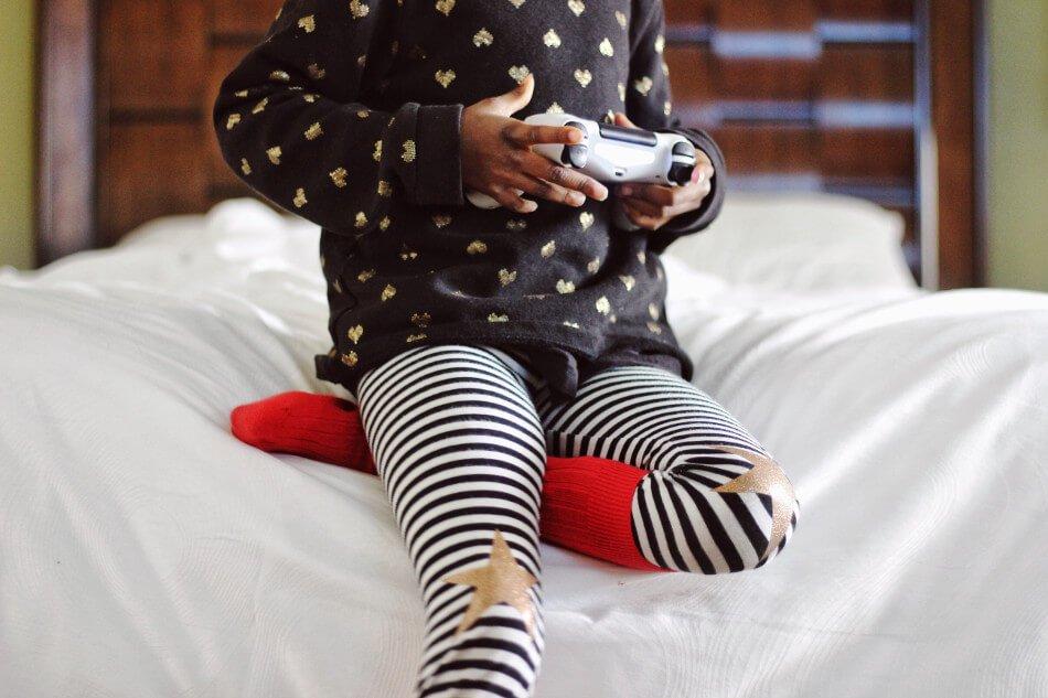 child gaming