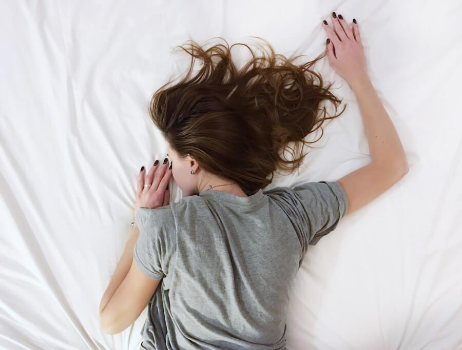 teens and sleeping disorders