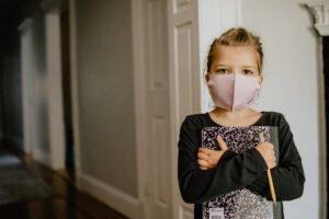 children's mental health covid-19