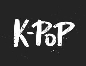 K-Pop and eating disorders