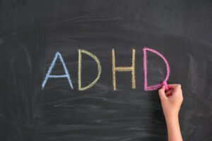 adhd the wave clinic