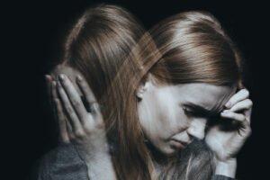teenager mental illness
