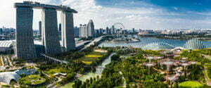 singapore and eating disorders