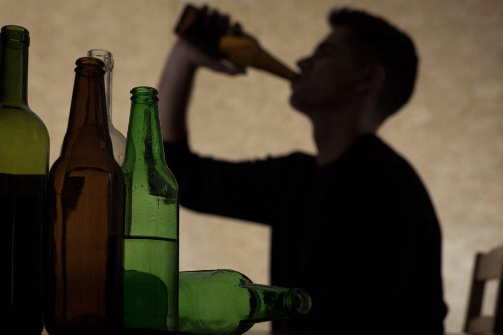 drinking teens