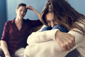 Parents in Conflict and the Children Who Live Through the Trauma